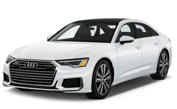 Audi A6 3.0 TFSI Premium Plus 2020 Price in Nepal