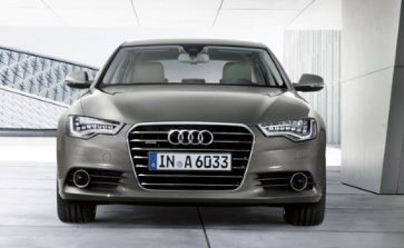 Audi A6 35 (2.0L) TFSI multitronic Price in Malaysia