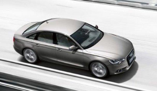 Audi A6 50 (3.0L) TFSI quattro S-tronic  Price in India