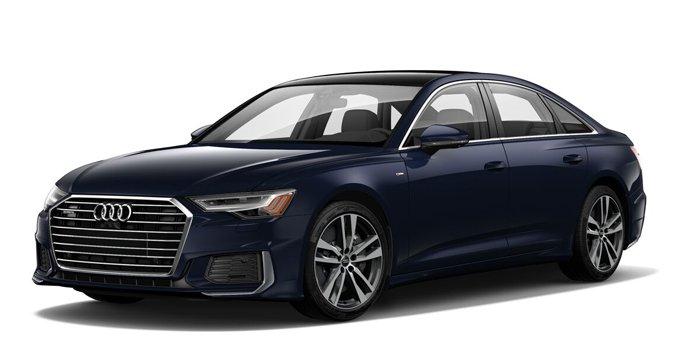 Audi A6 Premium 45 TFSI quattro 2021 Price in South Africa