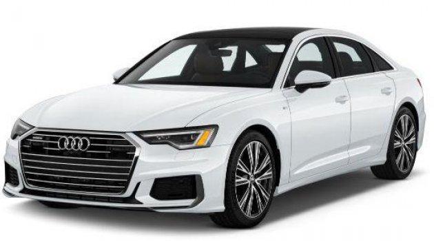 Audi A6 Premium Plus 45 TFSI quattro 2020 Price in Malaysia
