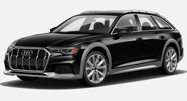Audi A6 allroad Prestige 55 TFSI quattro 2021 Price in South Africa
