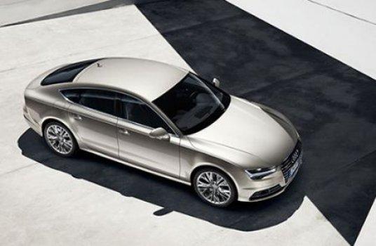 Audi A7 40 (2.0L) TFSI S-tronic  Price in Ecuador