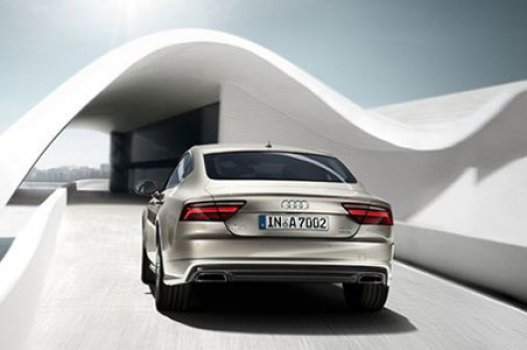 Audi A7 50 3.0L S-tronic quattro  Price in Macedonia