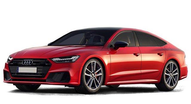 Audi A7 Hybrid Prestige 2021 Price in Malaysia
