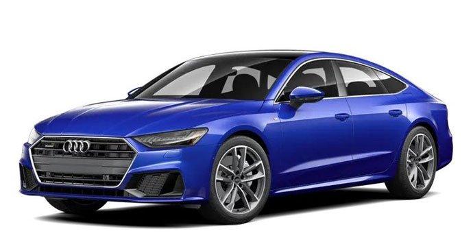 Audi A7 Hybrid Prestige 2022 Price in Kenya