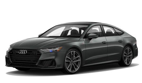 Audi A7 Premium Plus 55 TFSI quattro 2021 Price in Japan