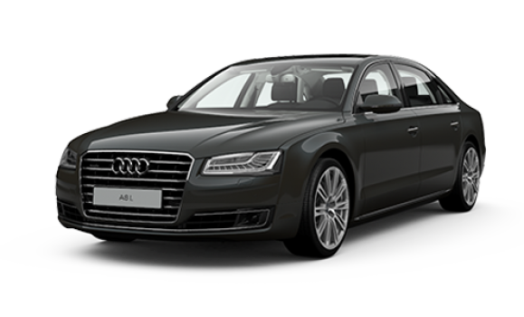 Audi A8 50 (3.0L) tiptronic quattro  Price in China