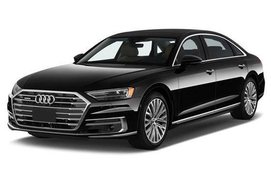 Audi A8 55 TFSI quattro 2021 Price in Vietnam