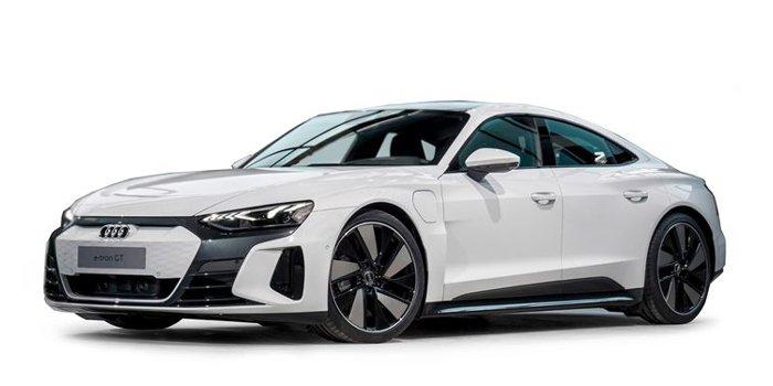 Audi E-Tron GT 2022 Price in France