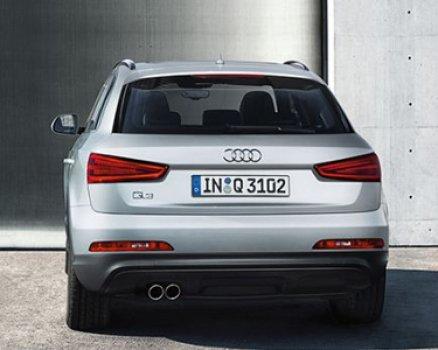 Audi Q3 40 (2.0L) TFSI quattro S-tronic  Price in Malaysia