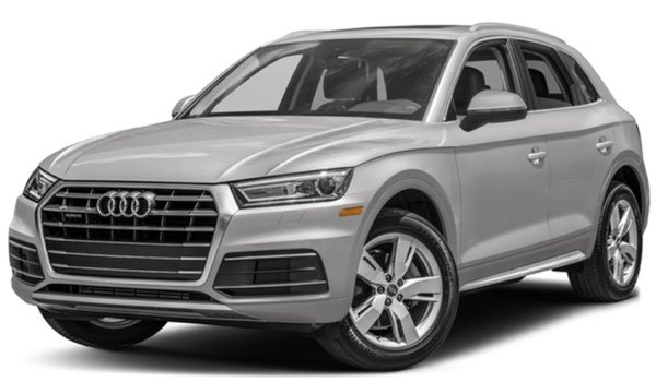 Audi Q5 2.0 TFSl Quattro Progressiv 2018 Price in Kenya