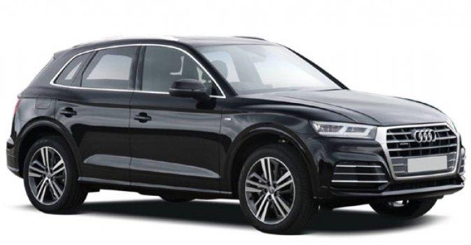 Audi Q5 40 TDI Premium Plus 2020 Price in Hong Kong