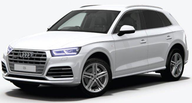 Audi Q5 45 TFSI quattro S Premium Plus 2020 Price in Canada
