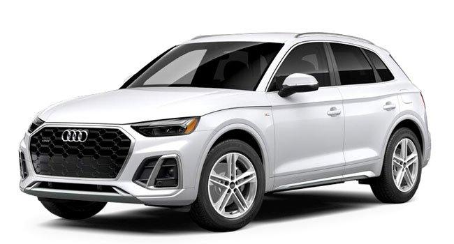 Audi Q5 Hybrid Premium 2022 Price in Kenya