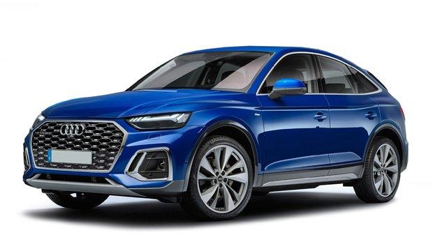 Audi Q5 Sportback Premium Plus 2021 Price in Kenya