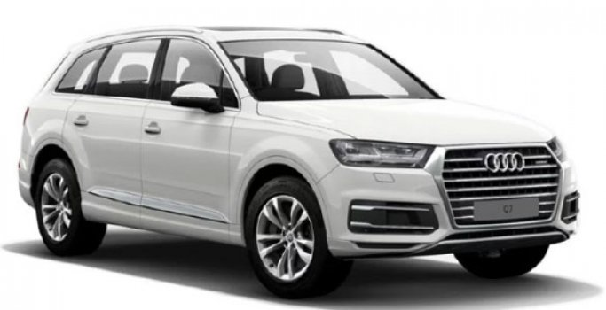 Audi Q7 45 TDI Premium Plus 2019 Price in Kenya