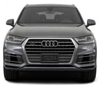Audi Q7 45 TFSI Quattro Design  Price in China