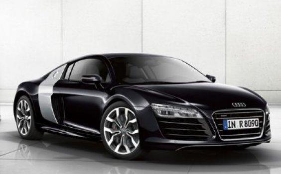 Audi R8 Coupe V10 5.2L FSI quattro S-tronic Price in Kuwait