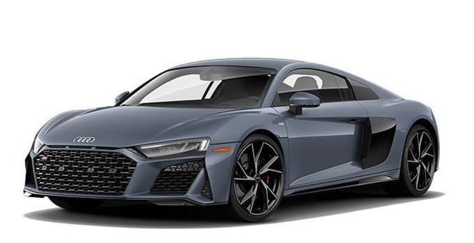 Audi R8 Coupe 2022 Price in Thailand