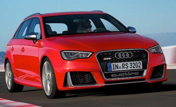 Audi RS3 Sportback 2.5L S tronic  Price in Kenya