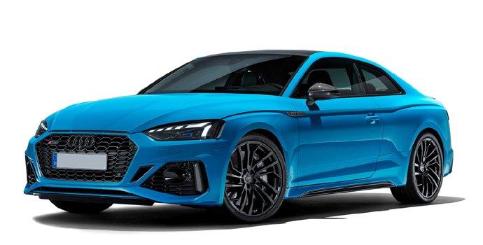 Audi RS5 Coupe 2.9T Quattro 2021 Price in Indonesia