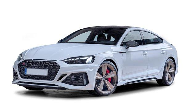 Audi RS5 Sportback 2021 Price in France