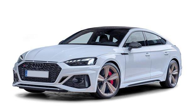 Audi RS5 Sportback 2022 Price in Qatar