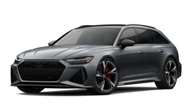Audi RS6 Avant 2022 Price in Sri Lanka