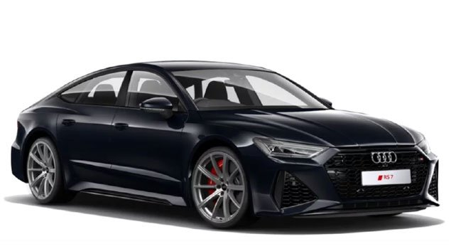Audi RS7 Sportback 2020 Price in Sri Lanka