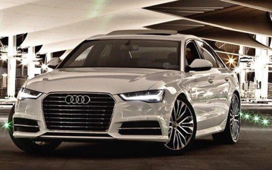 Audi S6 TFSI  Price in France