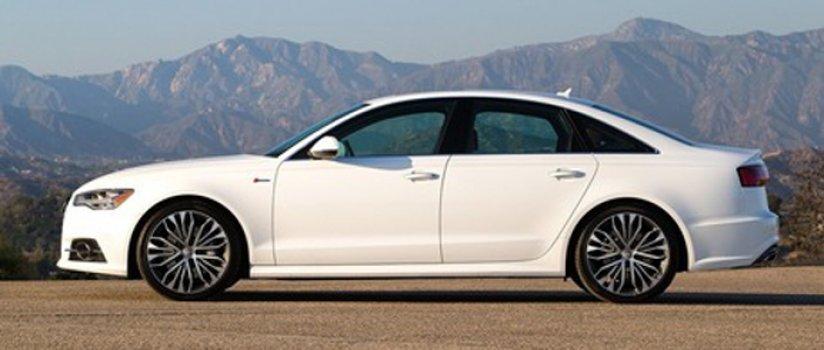 Audi S6 TFSI quattro  Price in Russia