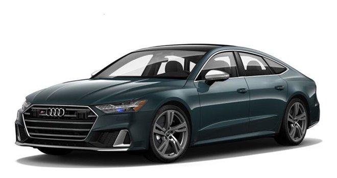 Audi S7 Sportback Premium Plus 2022 Price in United Kingdom