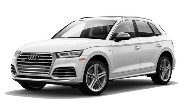 Audi SQ5 3.0T Premium quattro 2021 Price in Thailand