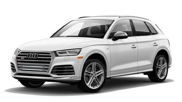 Audi SQ5 3.0T Premium Plus quattro 2021 Price in France