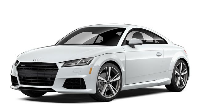 Audi TTS Coupe 2.0T 2022 Price in Thailand