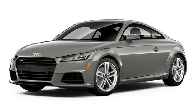 Audi TT Coupe 2022 Price in France