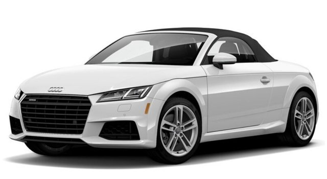 Audi TT Roadster 2022 Price in Dubai UAE