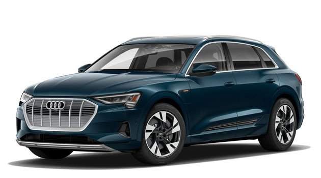 Audi e-tron Premium Plus Quattro 2022 Price in Thailand