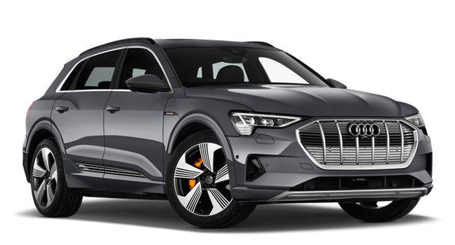 Audi e-tron S 2021 Price in Kenya
