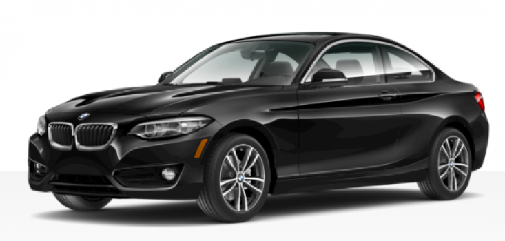 BMW 2 Series 230i xDrive Coupe 2019 Price in Singapore