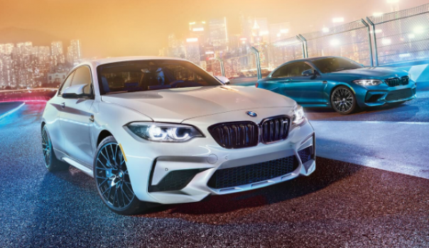 BMW 2 Series M2 Competition Coupe 2019 Price in Macedonia