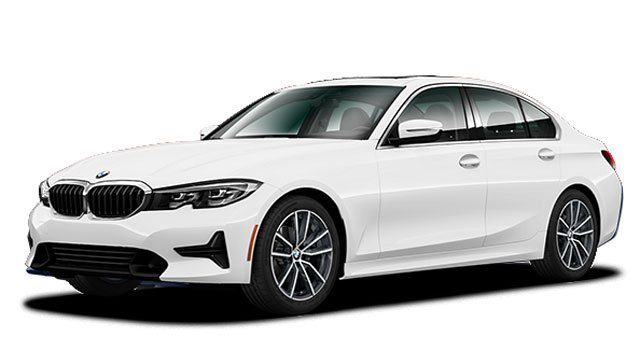 BMW 330e xDrive Plug-In Hybrid 2021 Price in South Korea