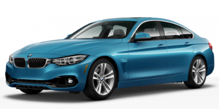BMW 4 Series 440i xDrive Gran Coupe 2019 Price in Sri Lanka