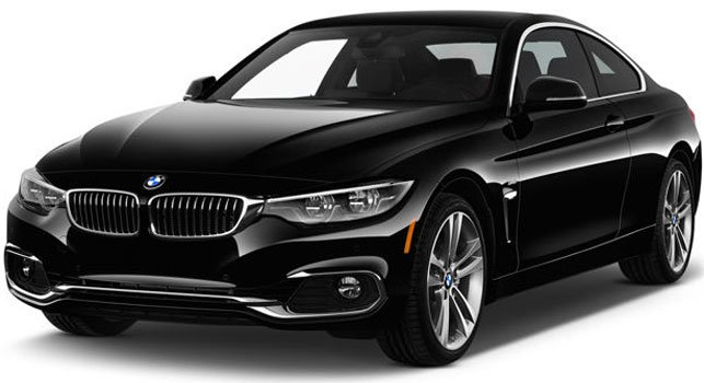 BMW 4 Series CS Coupe 2019 Price in Indonesia