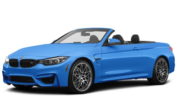 BMW 4 Series M4 Cabriolet 2020 Price in Spain