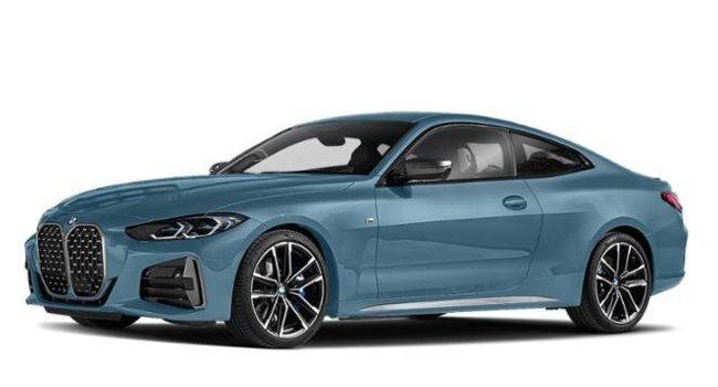 BMW 4 Series M440i xDrive 2022 Price in Iran