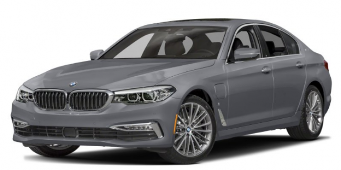 BMW 5 Series 530e xDrive iPerformance 2019 Price in Canada