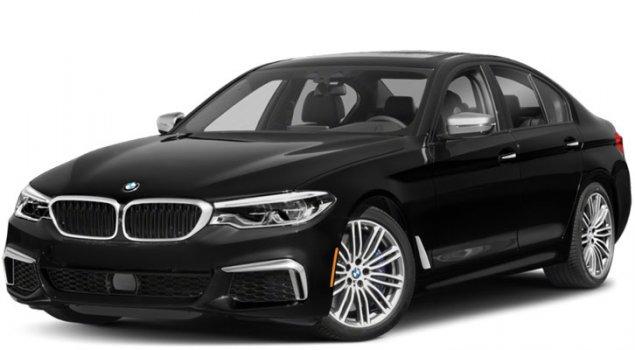 BMW 5 Series 550i xDrive 2019 Price in Malaysia