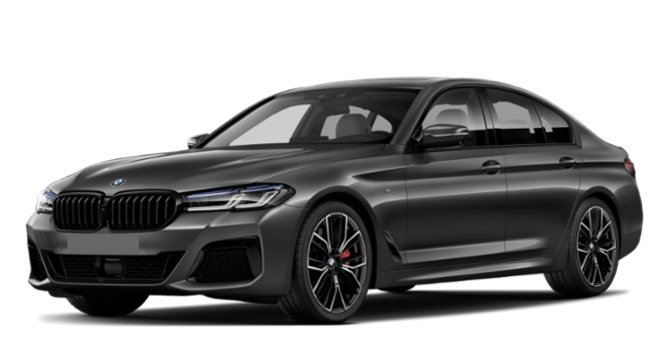 BMW 5 Series M550i xDrive 2021 Price in Iran